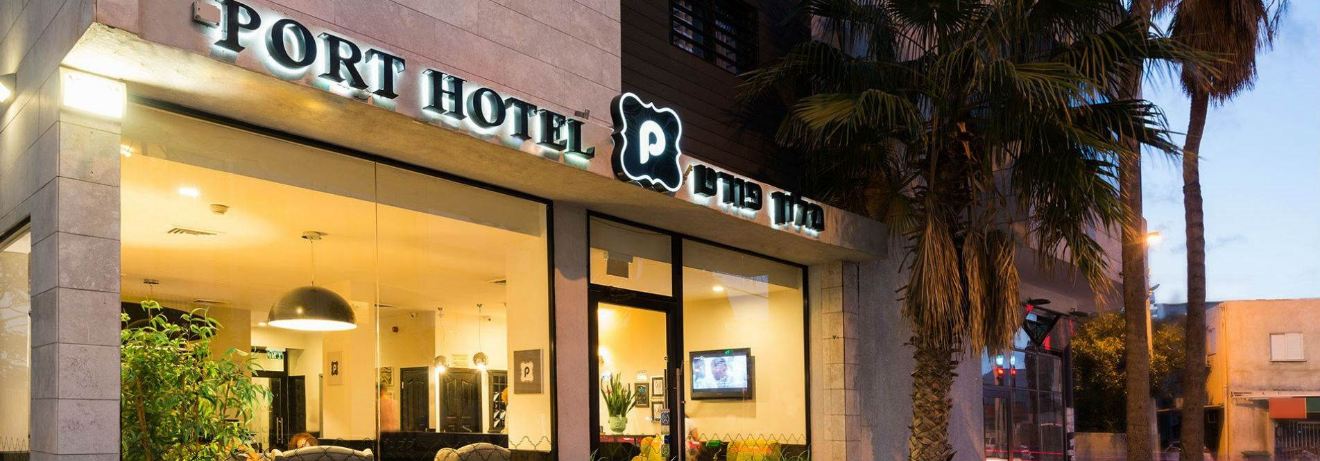 Special Offers Hotel Port